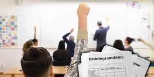 När skolan befriades från ordnings- och uppförandebetyg byggde det heller inte på forskning, men för den skull behöver man väl inte återföra detta och tillämpa frånvaro av forskning, skriver Stig Sundqvist.