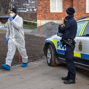 Tv personer gripna i Norge misstnkta fr mordet p Sknsmon