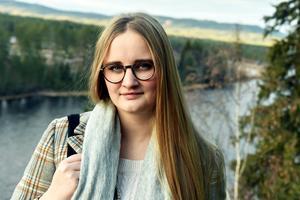Det var förra julen som Hanna Nygren beslöt sig för att lämna Stockholm bakom sig och hon sade upp sig från jobbet.