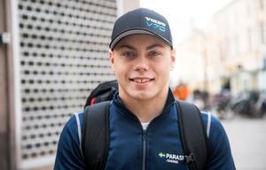 Sebastian Häregård.