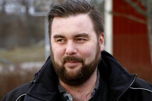 – Det här har varit mycket energikrävande att jobba med, men positivt, säger Johan Nordh.