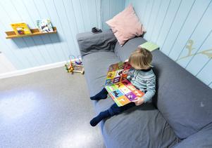 Nynäshamns kommuns sätt att sköta Sunnerby förskola är under all kritik, tycker insändarskribenten. Foto Gorm Kallestad/TT