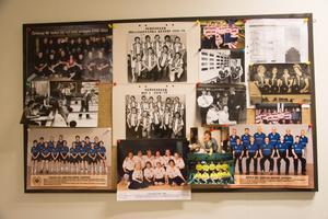 Under bowlinghallens storhetstid på 90-laget och i början av 2000-talet hade fyra lag tränings- och matchtider i hallen. 70 lag deltog i korpspel.