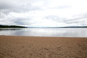 Kråkbergsbadet i Mora har förorenats av  av tarmbakterier vid flera tillfällen.