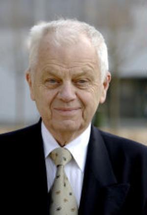 Bengt Göransson: public servicres störste tillskyndare.