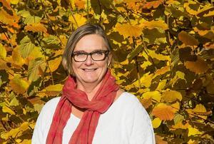 Monika Selin är chef för äldreomsorgen i Hallstahammar.Foto: Hallstahammar kommun