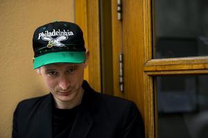 Leo Sellén / TTKristian Gidlunds bok