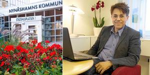 Kommundirektören Tommy Fabricius meddelar att Nynäshamns kommun i fortsättningen ska publicera vanliga tjänsteutlåtanden på sin webbplats, inför beslut i de politiska nämnderna. Han och förvaltningscheferna Alf Olsson, Lina Axelsson Kihlblom och Marlen Terrell är nu överens om det.