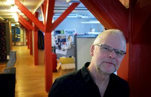 Scatter, av bland andra Hållbus Totte Mattsson, kommer att ges i Orsa under Vinterfest på fredag.