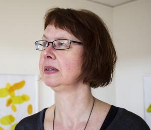 Annica Nordin är glad över att publiksnittet har ökat sedan flytten för fyra år sedan.