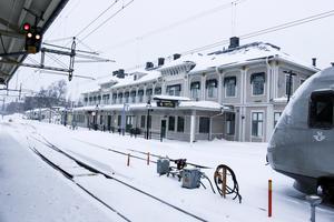 Östersund är huvudägare i Inlandsbanan AB med 15 procent av aktierna- Nu vill kommunen kalla till extra bolagsstämma med kort varsel.