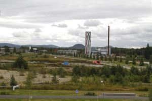 Ljusdals köpings yta utgör lite drygt en promille av Ljusdals kommuns yta. Visst är det märkligt att endast en så liten del av kommunen är aktuell för nybyggnation av ett demensboende? skriver insändaren.