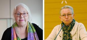 Debattören replikerar på ett tidigare inlägg av Marita Lärnestad (M) och Anne-Marie Larsson (M) om Södertäljes äldreomsorg.