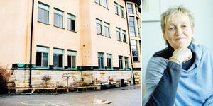 Nikolaiskolan och Olaus Petriskolan slås ihop och blir Olaus Petriskolan. Margareta Borg, skolchef