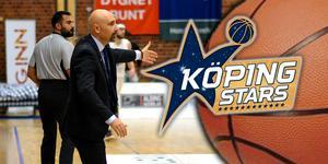 Köping Stars har värvat en ny lettisk spelare.