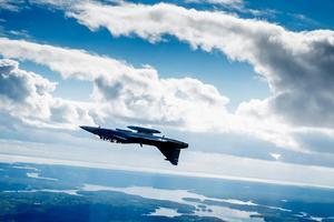Svenskt totalförsvar behöver komma upp på rätt sida. Beslutet om centraliserad flygledningen bidrar inte till det.