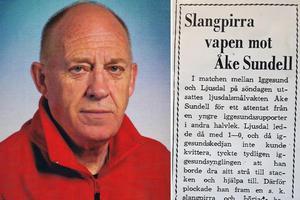 Efter 60 år erkänner Lars Nordström sitt