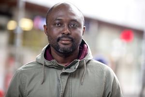 Simon Okoli, Södertälje.