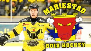 VIK Hockey ställs mot Mariestad.