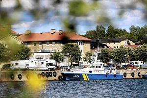 Det är bland annat Kustbevakningen som sköter övervakningen av nykterheten till sjöss.