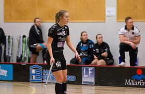 Ellen Rännar är ett av Rönnbys fyra nyförvärv. I fjol spelade hon i Västerås IBS