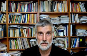Roland Spånt, doktor i nationalekonomi och före detta chefsekonom på TCO. Foto: Janerik Henriksson / SCANPIX.