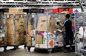 Postnord stoppar alla paket till Kina – efter coronautbrottet