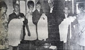 ST 18 augusti 1969.