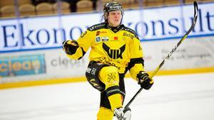 VIK:s publikfavorit Anthon Eriksson hamnade ofrivilligt i fokus efter att ha dragit igång en ogenomtänkt hatramsa efter säsongspremiären.