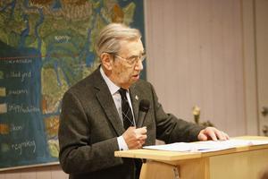 Emerich Roth är en svensk-tjeckoslovakisk författare och föreläsare.
