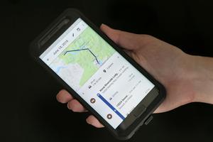 Hur har den digitala tillvaron påverkat människans förmåga att hitta? Bild: TT