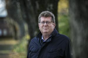 Jan Bohman (S), kommunstyrelsens ordförande i Borlänge.