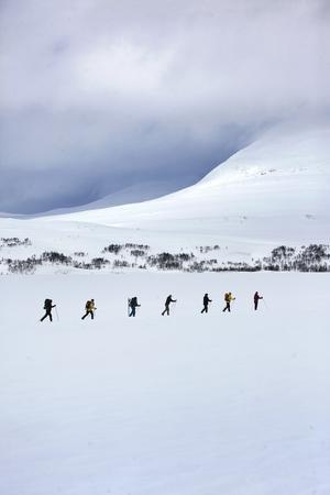 Foto: Leif Wikberg