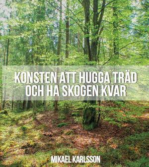Mikael Karlssons bok