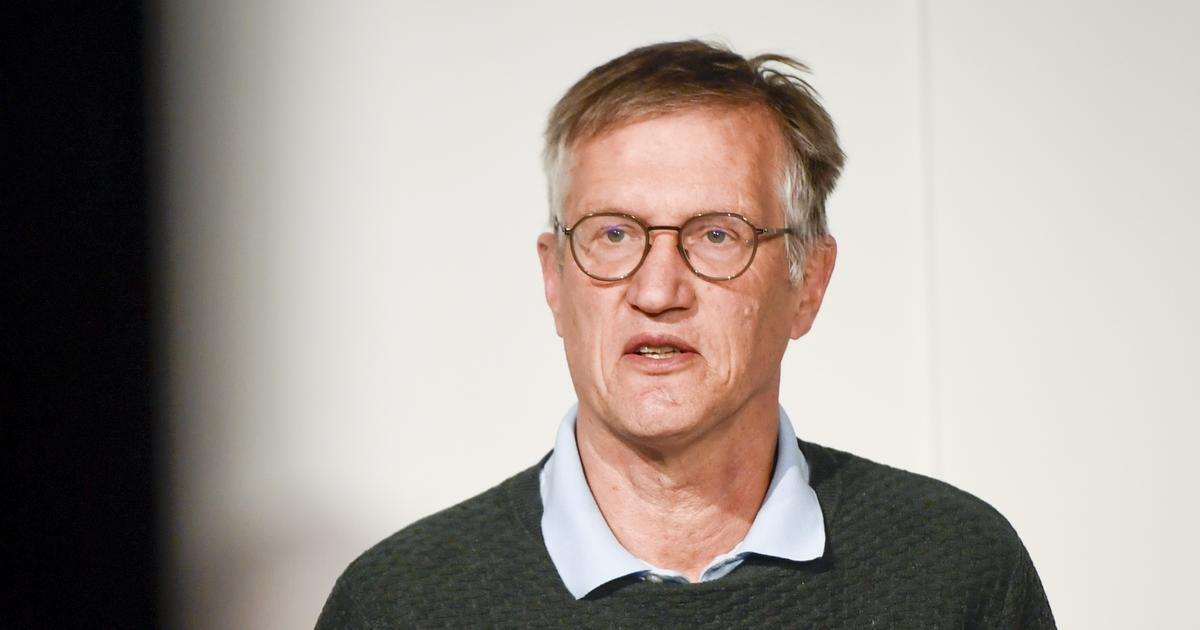 """Tegnell: """"Inga skäl att vaccinera skolbarn än"""""""
