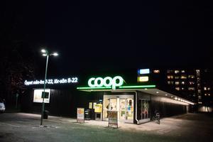 Åtta miljoner kronor har livsmedelskedjan Coop investerat i butiken i Bergsåker.