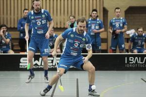 Lagkaptenen Kristoffer Asp och poängkungen Jakob Jonsson är två bärande spelare för H/B:s omställningsspel säger Peter Hermansson.