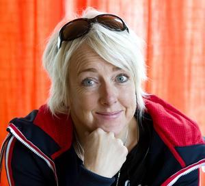 Kerstin Wretman, krögare, Wretmans restauranger.