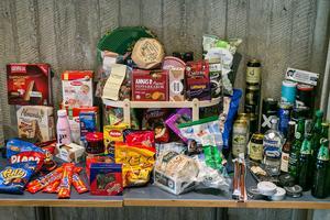 Socialdemokraterna i Åre kräver att kommunen omedelbart genomför matleveranser yill riskgrupperna.Foto: David Thunander