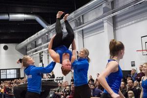 Ante Andersson, Initiativtagare till We and Sports är övertygad om att ett aktivt liv med idrott kan få ungas psykiska ohälsa att minska.