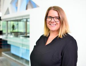 Karolin Kühn, juridisk rådgivare på Konsumentverket Europa. Foto: Konsumentverket