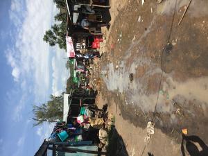 Wagwe, Kenya.