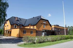Vivansborg är till salu och det oroar många i Timrå - inte minst föreningslivet.