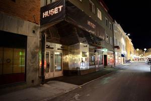 Lokalen på Prästgatan ska bli sportbar, lunchställe och nattklubb.