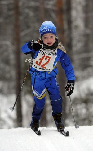 Elsa Brandt, Domnarvet