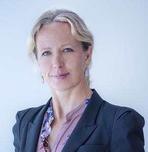 Anna Bergendal. Foto: Pressbild