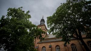 Eva Annika Stlberg, 52 r i Falun p Hlsingstrandsvgen 12