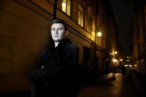 Dmitrij Gluchovskij är den ryske författaren bakom romanen Metro 2033. Den släpptes på internet 2002 men kom att bli en succé runt 2005 då den släpptes av förlaget Coltso och översattes till flera språk. Romanen har följts av fler böcker i serien och även ett datorspel med samma namn. Foto: Janerik Henriksson / SCANPIX