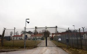 Vid en fängelsedom som är längre än två år, kommer Johanna Möller att genomgå en utredning vid kvinnoanstalten Hinseberg utanför Örebro. Därefter avgörs vid vilken anstalt hon kommer att avtjäna ett eventuellt straff. Foto: Fredrik Sandberg / SCANPIX
