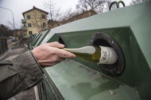 Jönköpings län ska bli ledande inom materialåtervinning, skriver debattören. Foto: Fotograferna Holmberg / TT